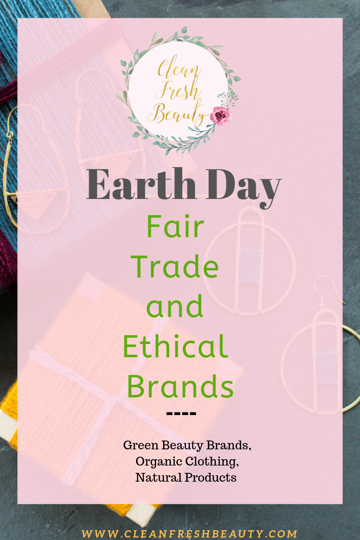 Are you a conscious consumer in the making? Do you want to go beyond green beauty by making socially conscious and environment friendly choices? This Earth Day, in this bog post I share with you 3 simple ways to be a more conscious consumer. #greenbeauty #consciousconsummer #sustainable