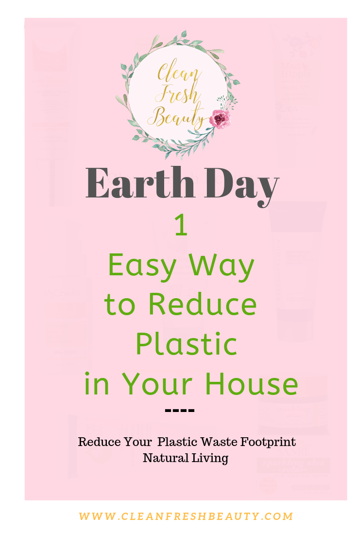 What can you easily do to be more eco-friendly? Click to read these 3 easy ways to be a more conscious consumer. #greenbeauty #sustainable #nowaste #wastefree