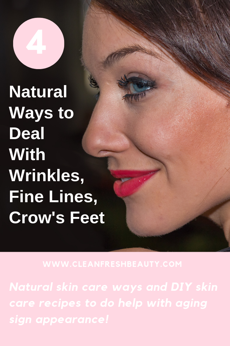 Oh, these wrinkles and fine lines can be so difficult to deal with. I love the concept on aging gracefully and there are many ways to deal with these wrinkles and fine lines. #greenbeauty #agingsigns #wrinkles